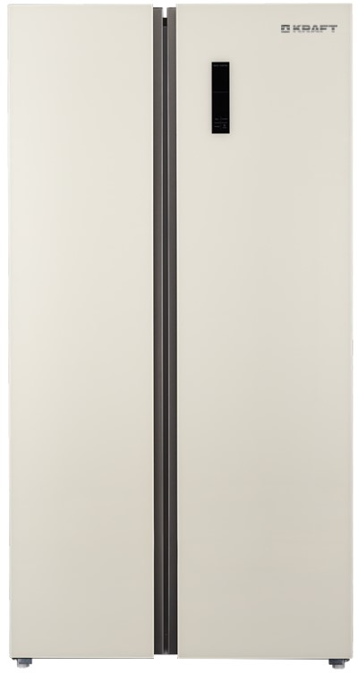 Холодильник Kraft KF HC2485CG