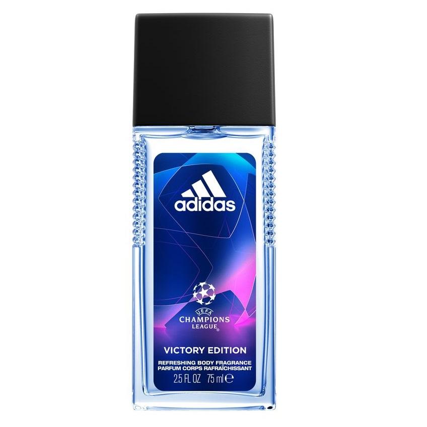 Туалетная вода Adidas Uefa Star Edition 75 мл