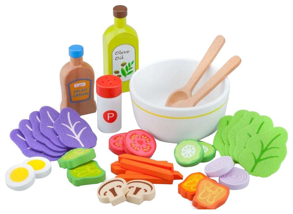 Купить Набор продуктов New Classic Toys арт. 10592, Игрушечные продукты