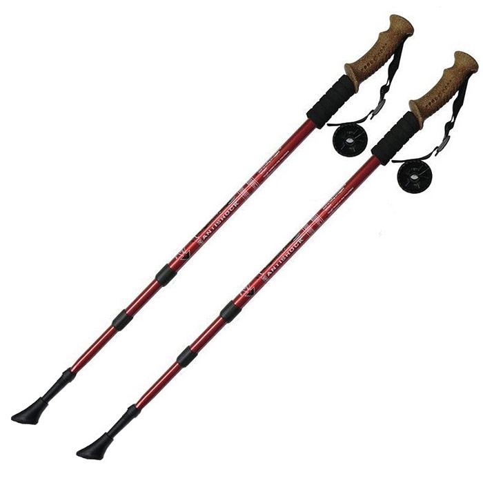 Палки для скандинавской ходьбы Hawk F18436,