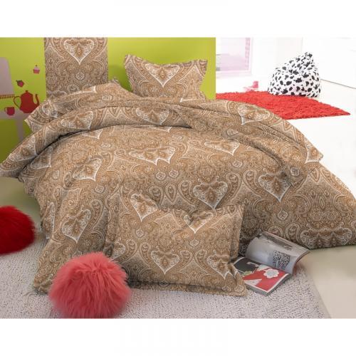 Комплект постельного белья двуспальный-евро Amore Mio, Regal