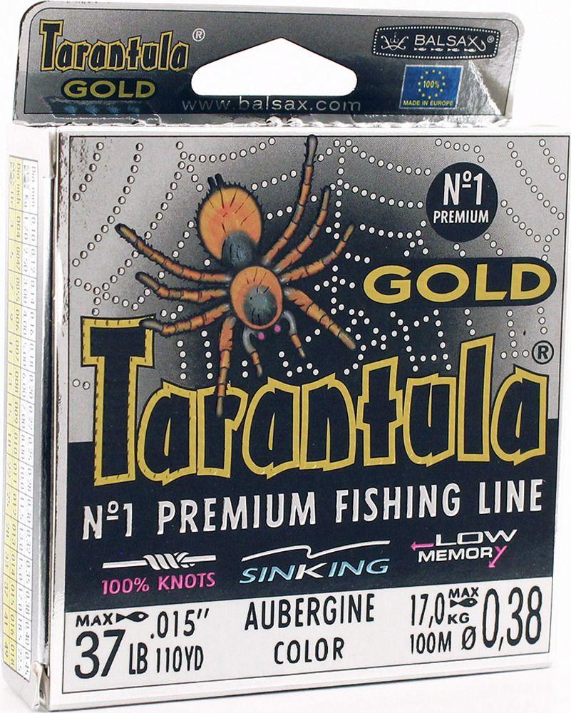 BALSAX TARANTULA GOLD