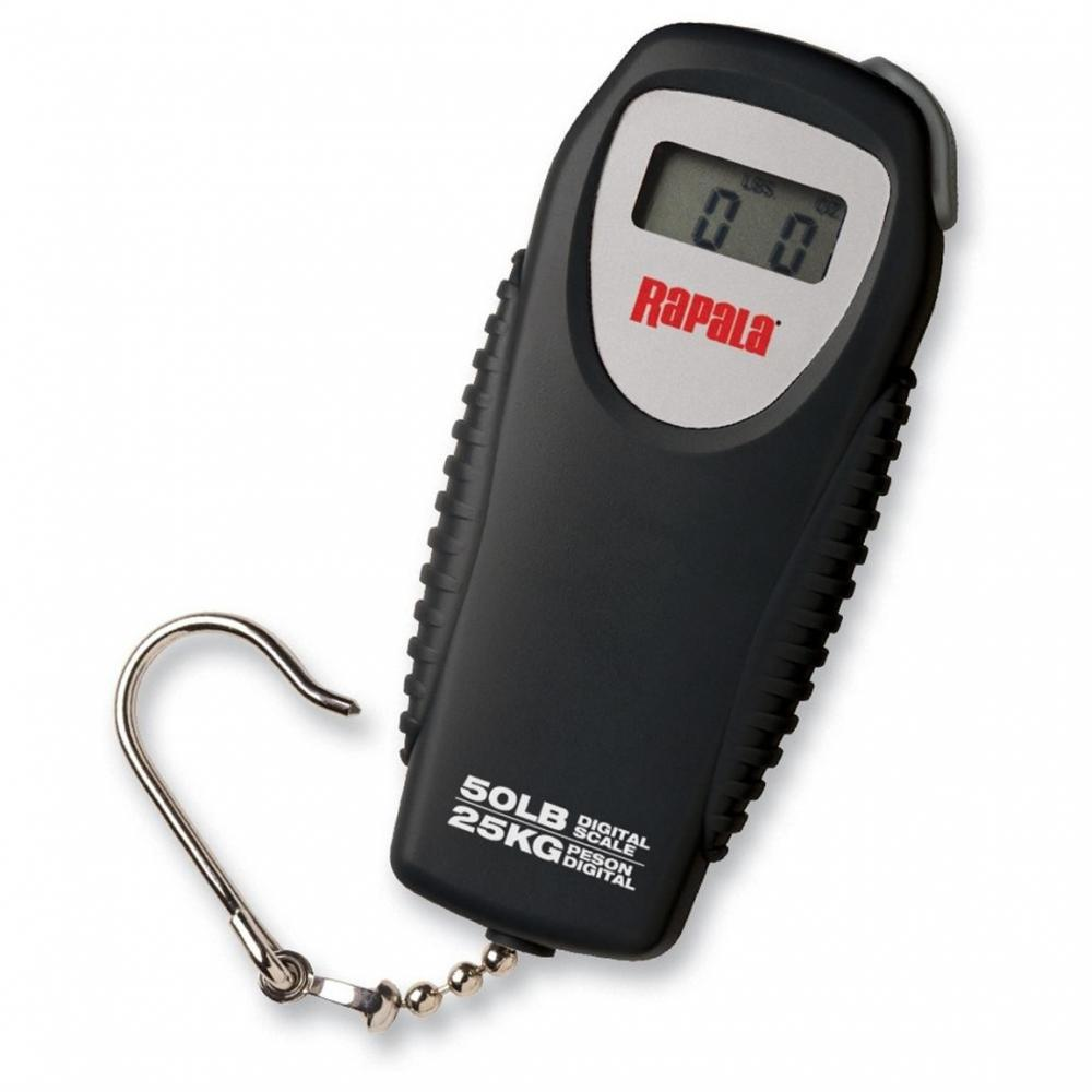 Весы Rapala Mini Digital Scale