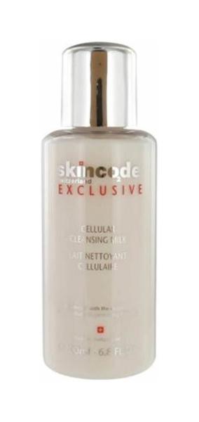 Молочко для лица Skincode Exclusive Cellular Cleansing