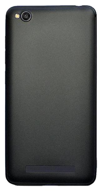 Чехол для смартфона Hoco Xiaomi Redmi 4A Fascination Black  - купить со скидкой