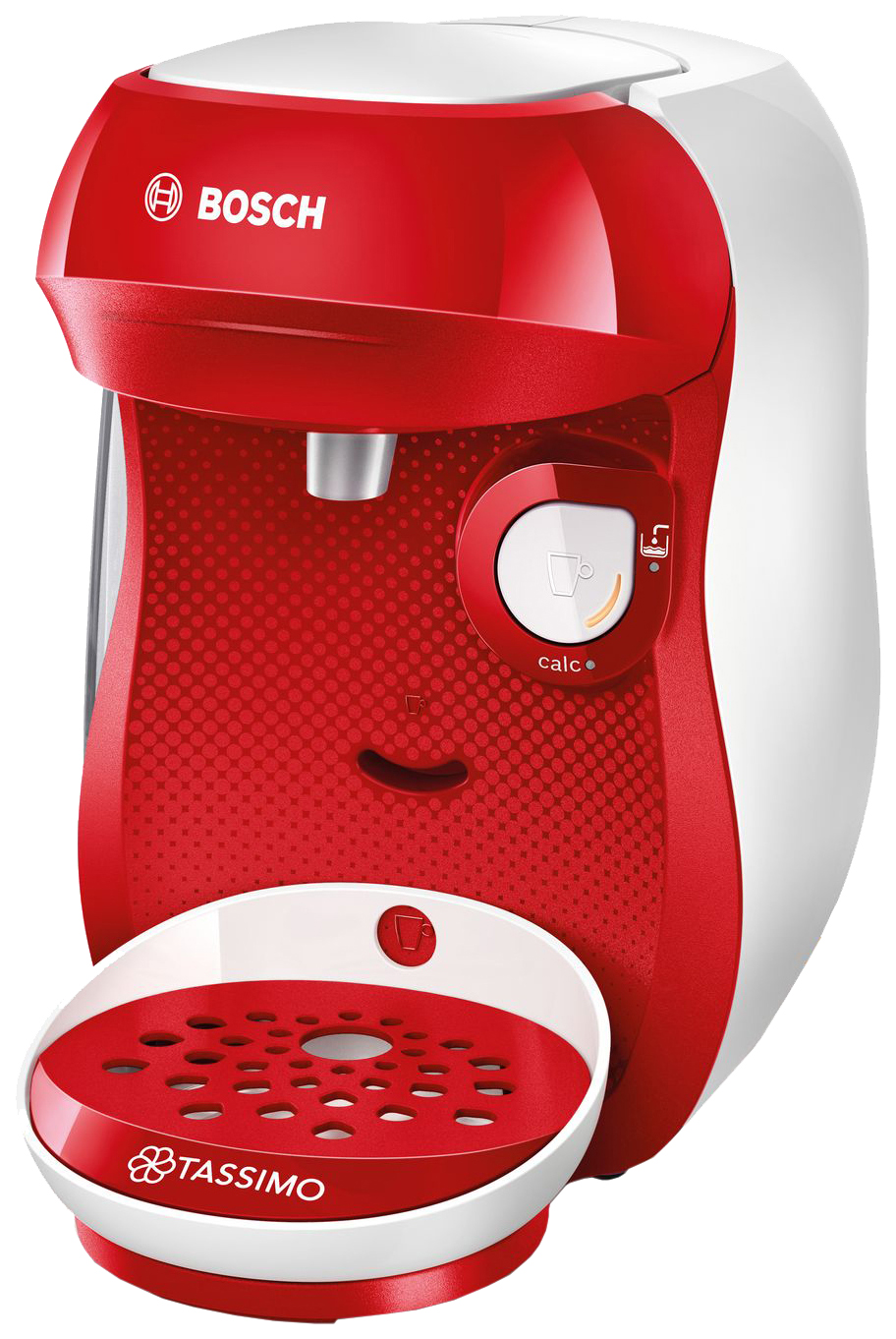 Кофемашина капсульного типа Bosch TAS 1006