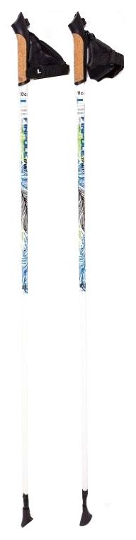 Палки для скандинавской ходьбы Finpole Spirit 100%