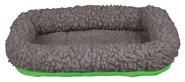 Лежанка для грызунов TRIXIE трансформер искусственный мех,