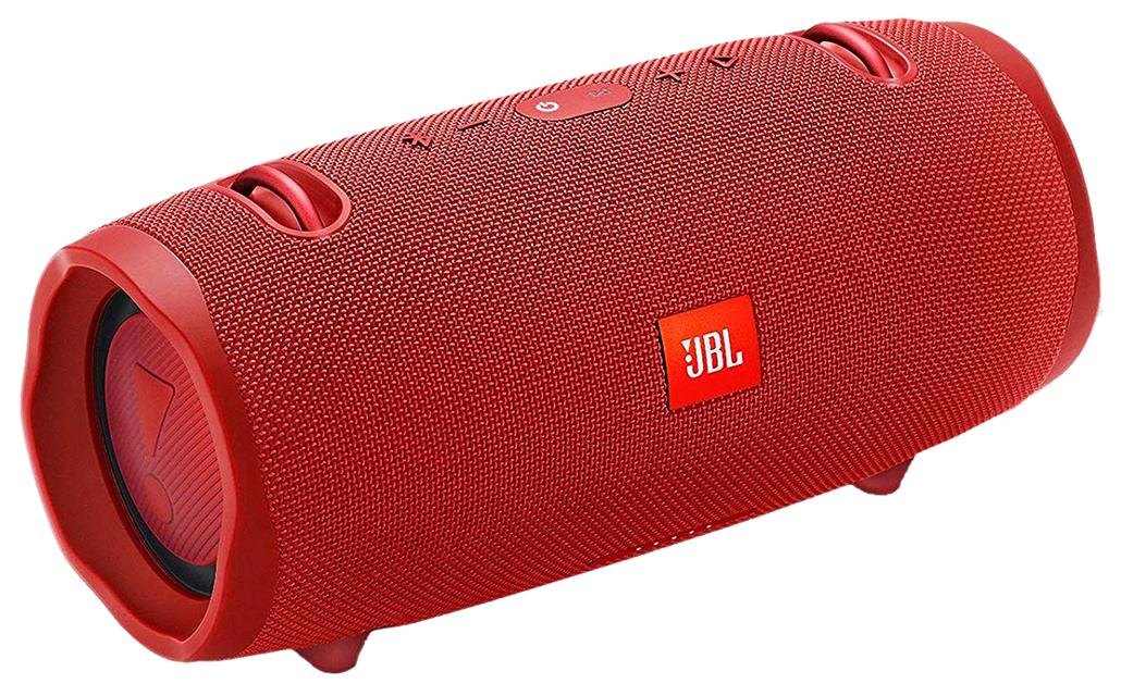 Беспроводная акустика JBL Xtreme 2 Red (Xtreme