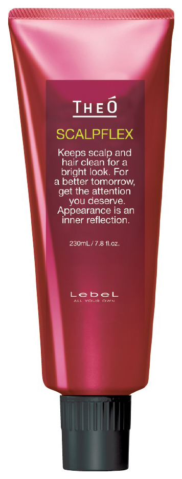 Средства для кожи головы Lebel TheO Scalp