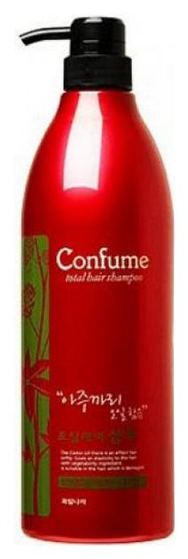 Шампунь Welcos Confume Total Hair Shampoo 950 мл