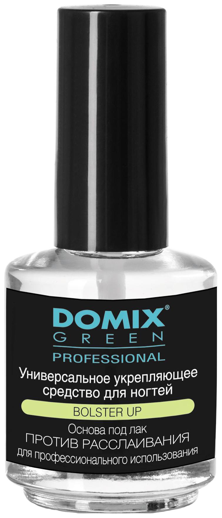 Лечебный лак Domix Укрепляющий