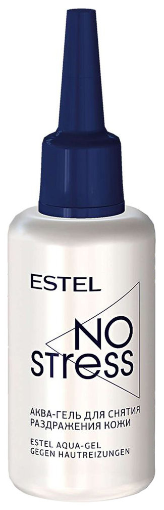 Средства для кожи головы Estel Аква гель