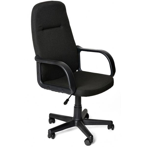 Офисное кресло TetChair Leader, черный