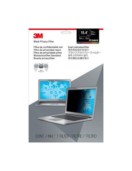 Защитная пленка для ноутбука 3M PF154W1B 7000013837