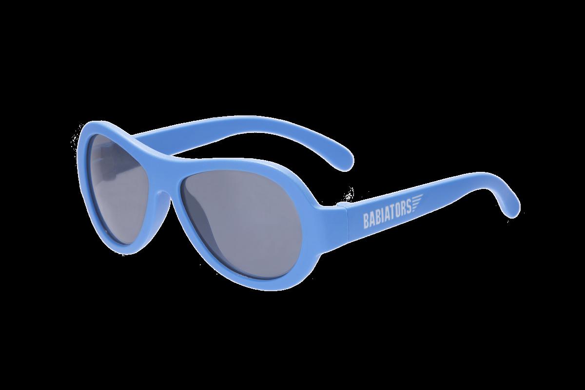 Детские солнцезащитные очки Babiators Original Aviator Настоящий