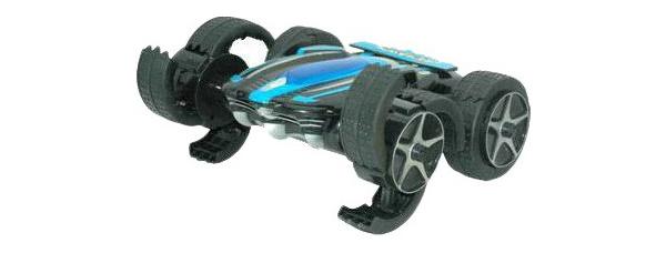Купить Радиоуправляемая машинка-перевертыш SDL Super Speed Stunt Car 2011A-14, Радиоуправляемые машинки