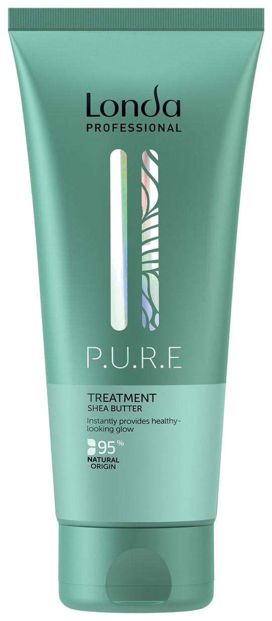 Маска для волос Londa Professional P.U.R.E Treatment Shea Butter