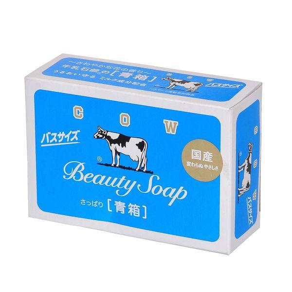 """Мыло туалетное молочное освежающее """"Beauty Soap"""", 135 г"""