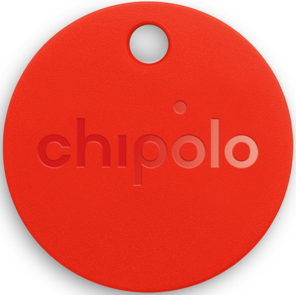 Поисковый трекер Chipolo Plus (CH CPM6