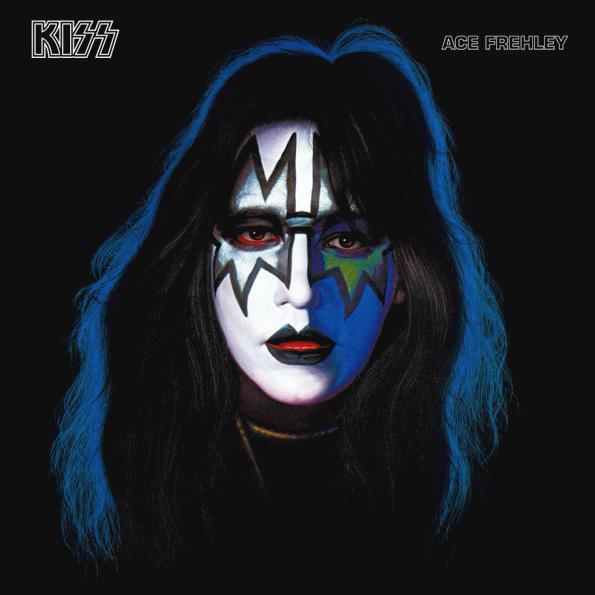 Виниловая пластинка Ace Frehley Kiss: Ace Frehley (LP), Медиа  - купить со скидкой