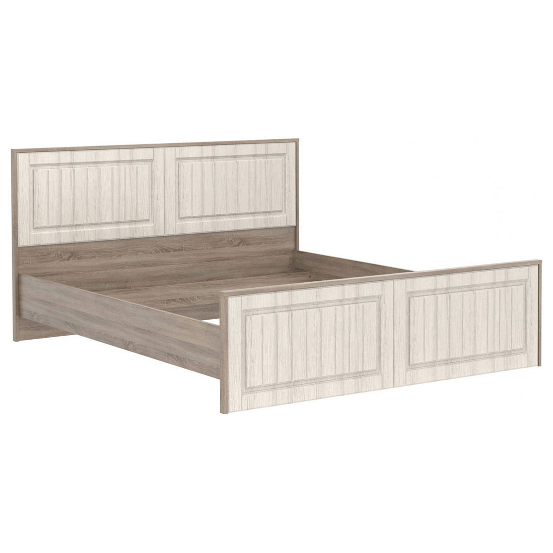 Кровать двуспальная СтолЛайн Соната СТЛ.272.09 160х200