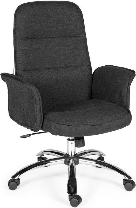 Офисное кресло Торино W-3901 черный