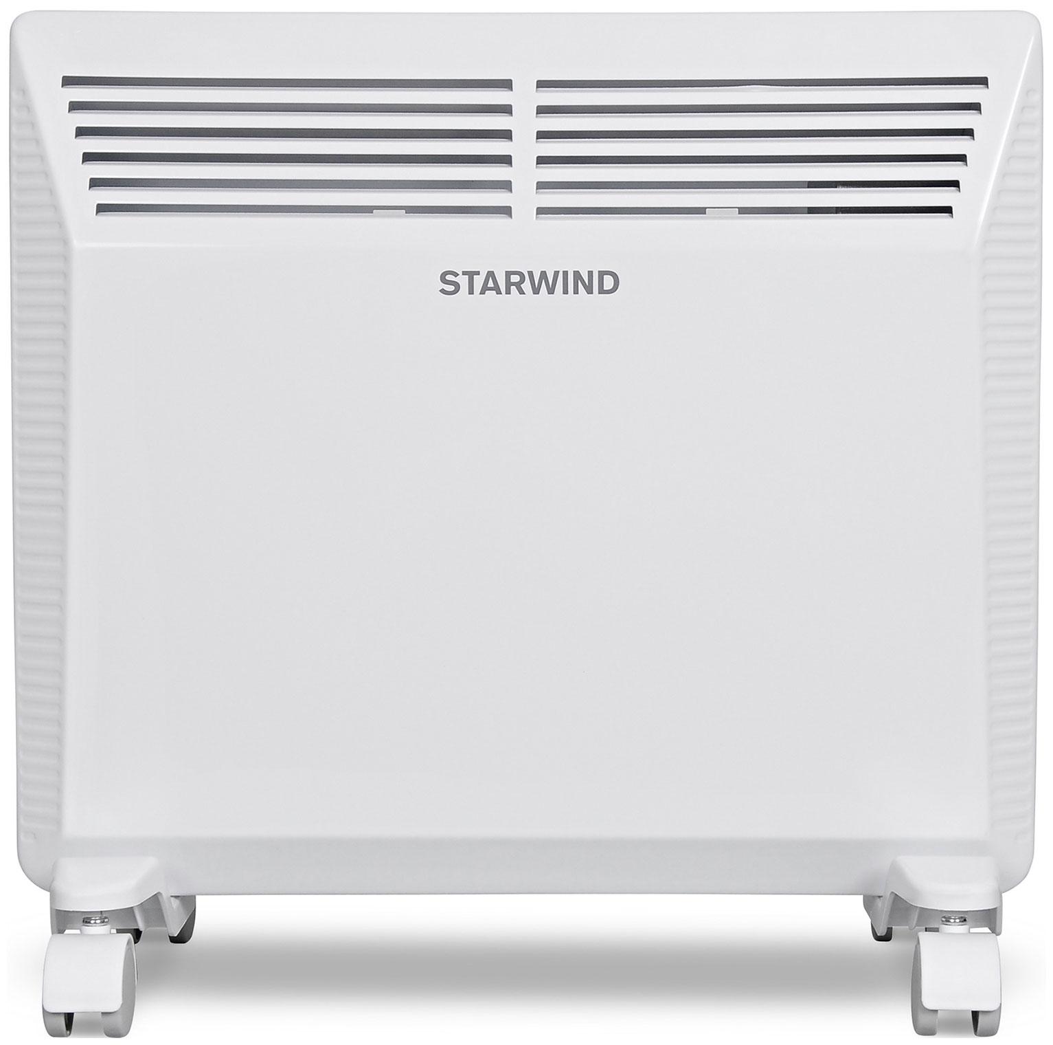 Конвектор Starwind SHV5210 белый
