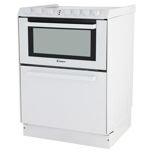 Электрическая плита с посудомоечной машиной Candy Trio