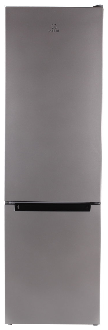 Холодильник Indesit DFE 4200 S Grey фото