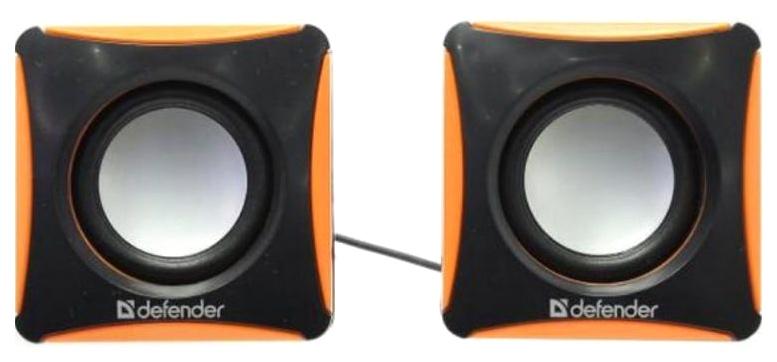 Акустика 2.0 Defender SPK 480 65480