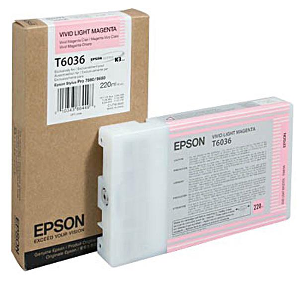 EPSON T6036