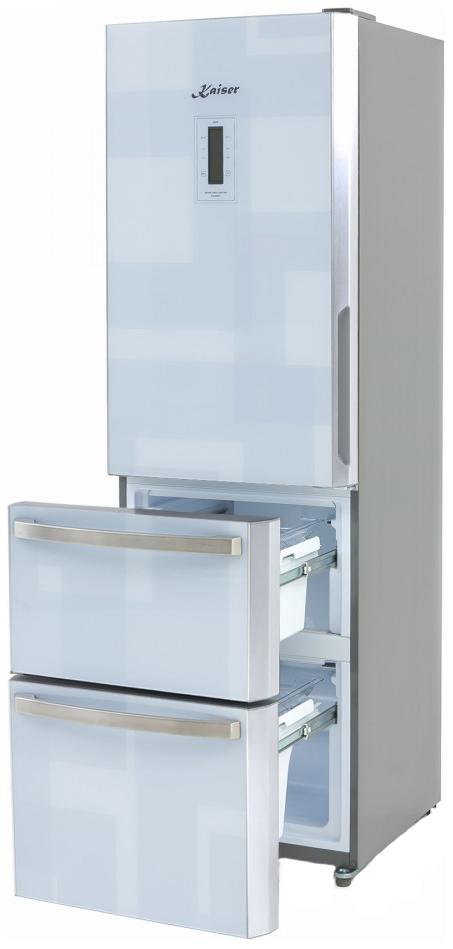 Холодильник Kaiser KK 65205 W White