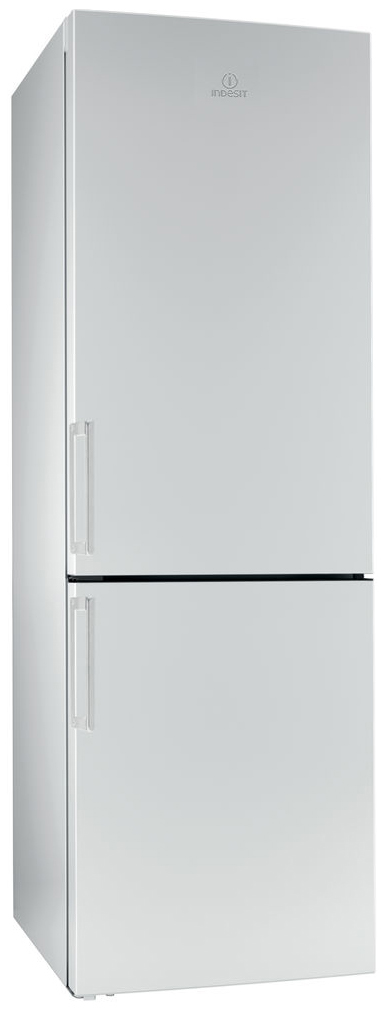 Холодильник Indesit EF 18 White