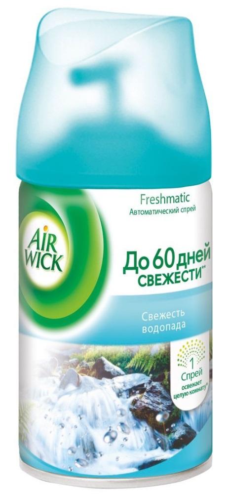 Сменный аэрозоль Air Wick свежесть водопада