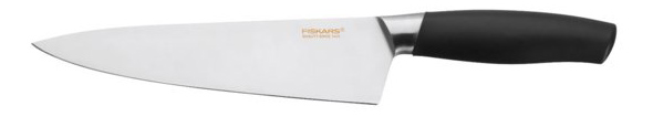 Нож кухонный Fiskars 1016007 20 см