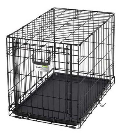 Клетка для собак Ovation 1 дверь 79х49х54,6hсм,
