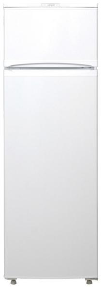 Холодильник Саратов 263 КШД-200/30 Silver