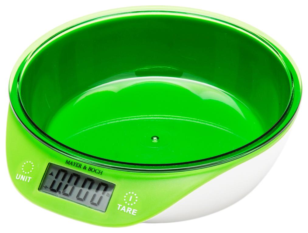 Весы кухонные Mayer#and#Boch 10955