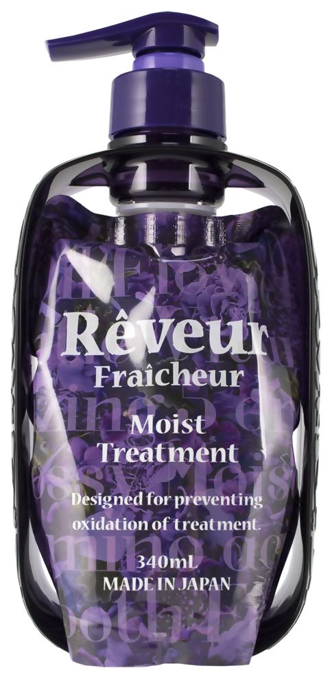 Кондиционер для волос Reveur Moist Treatment