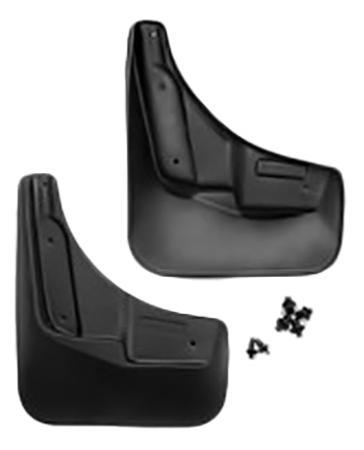 Брызговики передние FIAT Linea, 2007 > (полиуретан)