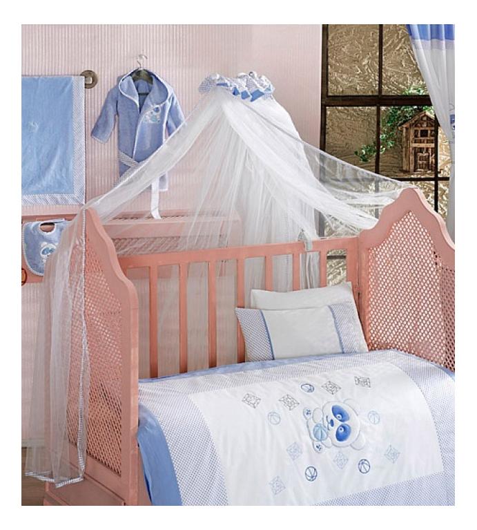 Балдахин для детской кроватки Kidboo Panda