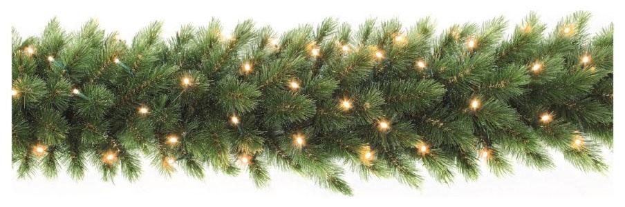 Triumph Tree TRIUMPH TREE хвойная гирлянда Лесная