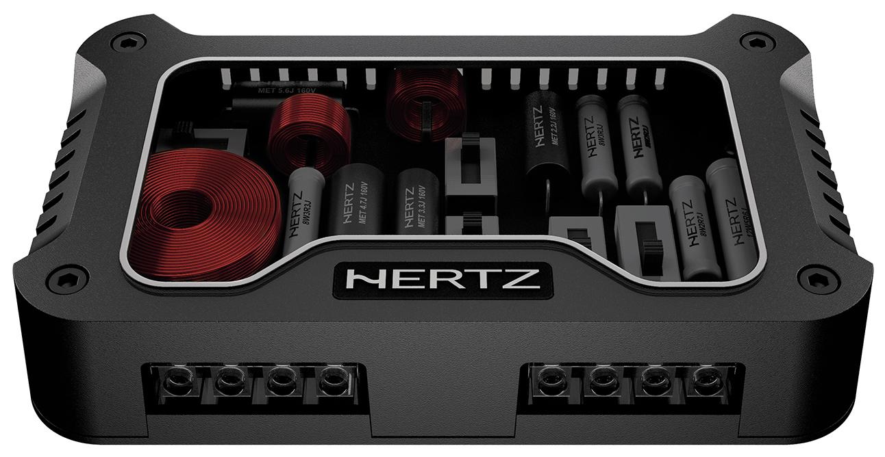 Кроссовер автомобильный Hertz MLCX 2 TW.3