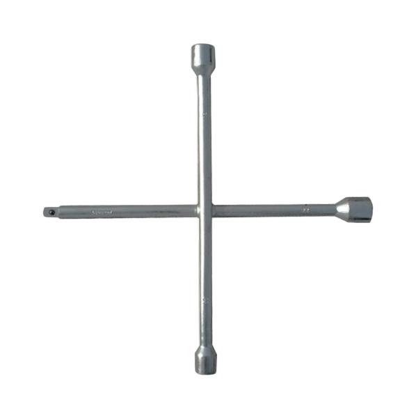 Ключ-крест баллонный СИБРТЕХ 14258 фото