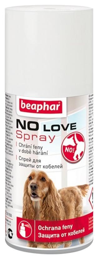 Спрей для собак Beaphar No Love защита
