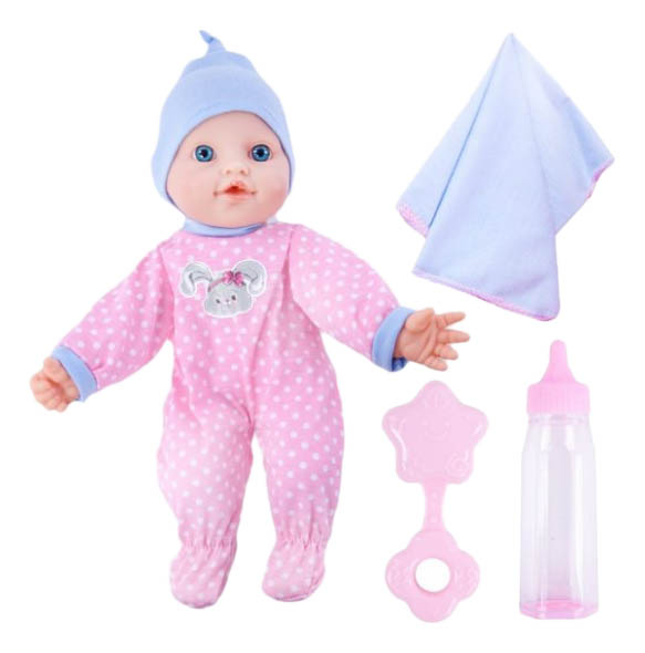 Кукла Mary Poppins Бекки зайка Моя первая Кукла 30 см 451185