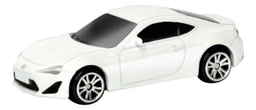 Коллекционная модель Autotime Jeans 3 Toyota 86 1:64