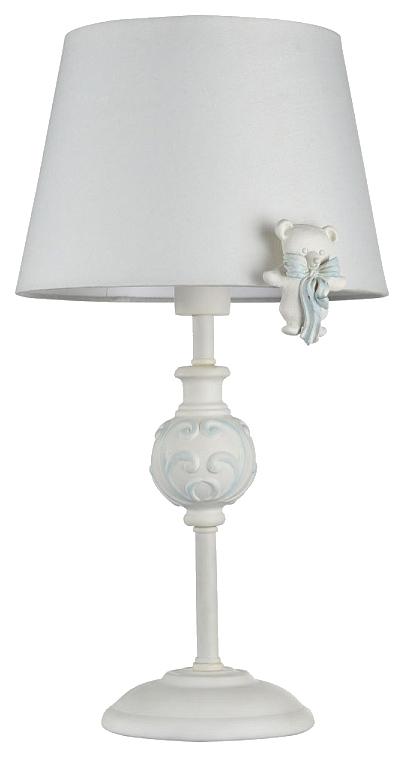 Настольный светильник Maytoni Laurie ARM033 11 BL