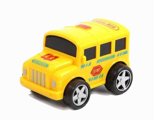 Купить Машинка инерционная Джип с большими колесами 1:72 Gratwest А56071, Игрушечные машинки